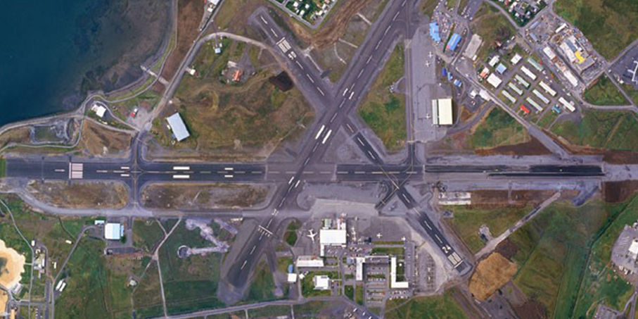 Reykjavik airport airports transport and infrastructure projects Airport planning and design course